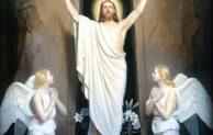 MALAM PASKAH, TIRAKATAN KEBANGKITAN TUHAN