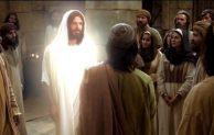 """Senin Oktaf Paskah, """"Salam Bagimu, Jangan Takut."""""""