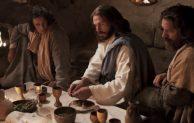 "Hari Selasa dalam Pekan Suci, ""Sekarang Anak Manusia Dimuliakan"""