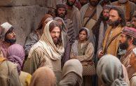 "Hari Biasa, Minggu II Paskah, ""Yang tidak percaya, ia telah ada di bawah hukuman"""