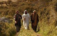 """Rabu Oktaf Paskah, """"Yesus Menampakkan Diri Di Jalan Menuju Emaus"""""""