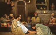"""Hari Senin dalam Pekan Suci, """"Yesus menghargai penghormatan orang yang cinta kepada-Nya"""""""