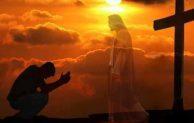 """Hari Biasa, Minggu IV Paskah, """"Jika Kamu Minta Sesuatu kepada-Ku dalam Nama-Ku, Aku akan melakukan-Nya"""""""