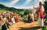 """Hari Biasa, Minggu VI Paskah, """"Kesaksian Bersamaan"""""""