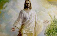 "Hari Biasa, Minggu VII Paskah, ""Kuatkanlah hatimu, Aku telah mengalahkan dunia"","