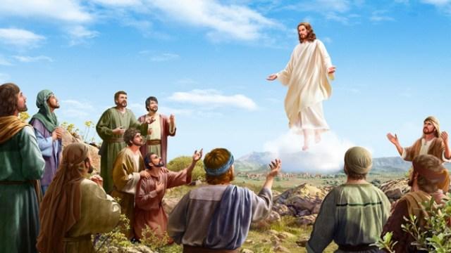 Hari Biasa, Minggu VI Paskah, Selasa | Info Katolik