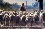 """Hari Biasa, Minggu IV Paskah, """"Ia Mengenal Domba-Nya"""""""