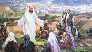 Renungan Harian Katolik Minggu, 22 November 2020