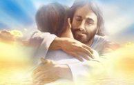 """Hari Biasa, Minggu VII Paskah, """"Pemulihan Hubungan"""""""