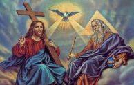 """Hari Biasa, Minggu IV Paskah, """"Sabda Yesus sebagai Penyelamatan sekaligus sebagai Penghakiman"""""""