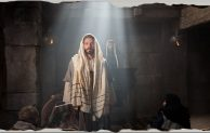 """Hari Biasa, Minggu V Paskah, """"Tuhan di dalam diri Manusia"""""""