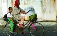 Kasih Ibu Tak Terhingga