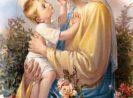 Doa mohon perlindungan Bunda Maria