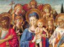 Hari Biasa, Peringatan Santa Perawan Maria, Bunda Gereja