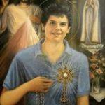 Santo Carlo Acutis