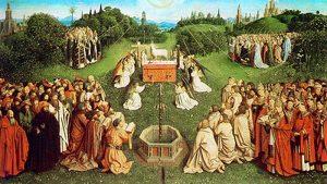 Renungan Harian Katolik Minggu, 1 November 2020
