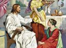 Renungan Harian Katolik Selasa, 6 Oktober 2020