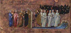 Renungan Harian Katolik Minggu, 8 November 2020