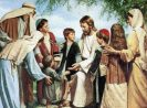 Jadwal pengakuan dosa masa advent tahun 2020