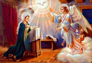 Renungan Harian Katolik Rabu, 8 Desember 2020
