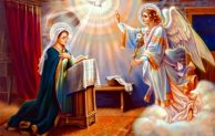 Jadwal misa natal tahun 2020 dan tahun baru 2021 paroki theresia menteng