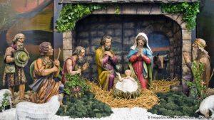 Renungan Harian Natal Jumat, 25 Desember 2020