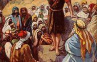 Renungan Harian Katolik Jumat, 11 Desember 2020