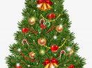 Makna pohon Natal