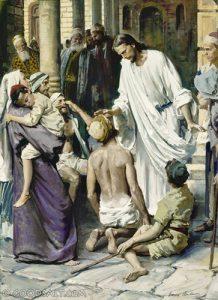 Renungan Harian Katolik Rabu, 16 Desember 2020
