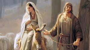 Renungan Harian Katolik Jumat, 18 Desember 2020