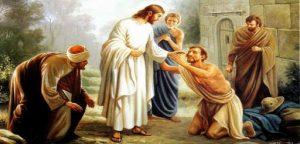 Renungan Harian Katolik Sabtu, 5 Desember 2020