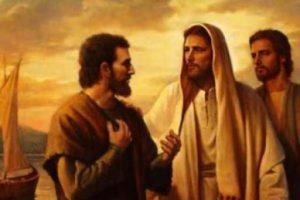 Renungan Harian Katolik Selasa, 15 Desember 2020