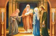 Renungan Harian Katolik Selasa, 2 Februari 2021