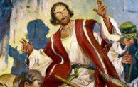 Renungan Harian Katolik Senin, 25 Januari 2021