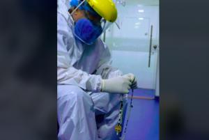 Doa Menghadapi Wabah Virus Corona