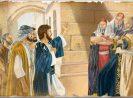 Renungan Harian Katolik Rabu, 20 Januari 2021