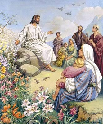 Renungan Harian Katolik Senin, 1 Maret 2021