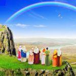Renungan Harian Katolik Minggu, 21 Februari 2021
