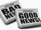 Kabar Buruk dan Kabar Gembira Iman Kristiani