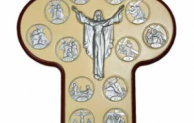 Jadwal Misa Rabu Abu 2021 dan Jalan Salib Online