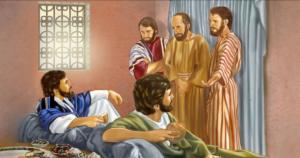 Renungan Harian Katolik Jumat, 19 Februari 2021