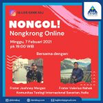 Nongkrong Online by KKMK KAJ