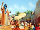Renungan Harian Katolik Rabu, 24 Februari 2021