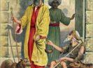 Renungan Harian Katolik Jumat, 5 Maret 2021