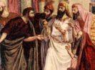 Renungan Harian Katolik Senin, 5 April 2021
