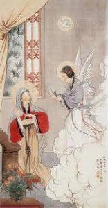 Renungan Harian Katolik Kamis, 25 Maret 2021
