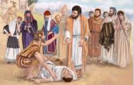 Renungan Harian Katolik Kamis, 11 Maret 2021