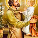 Renungan Harian Katolik Jumat, 19 Maret 2021