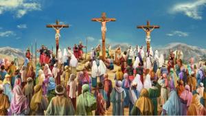 Renungan Harian Katolik Jumat, 2 April 2021
