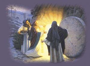 Renungan Harian Katolik Sabtu, 3 April 2021
